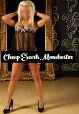 Cheap Escorts in Manchester