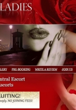 Central Escorts Agency Edinburgh