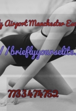 Briefly Airport Manchester Escorts