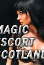 Magic Escort Scotland